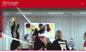 Rosaryhs.org thumbnail
