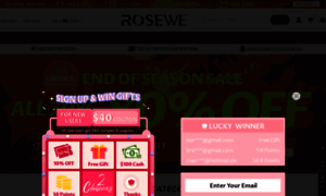 Is Rosewe legit and safe Rosewe reviews and fraud and