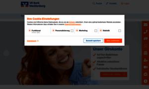 Rostocker-vrbank.de thumbnail