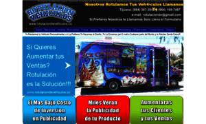 Rotulaciondevehiculos.co thumbnail