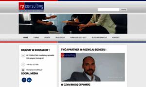 Rpconsulting.pl thumbnail