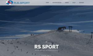 Rs-sport.pl thumbnail
