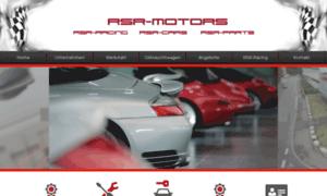 Rsr-motors.de thumbnail
