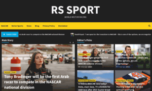 Rssport.org thumbnail