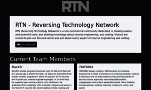 Rtn-team.cc thumbnail