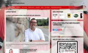 Rugby-verband.de thumbnail