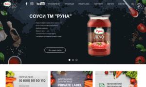 Runa.com.ua thumbnail