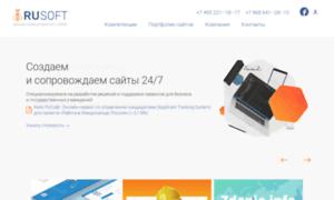 Rusoft.ru thumbnail