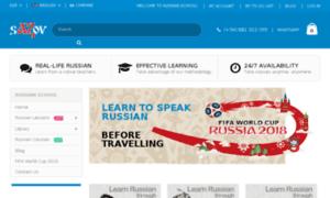 Russianschool.es thumbnail