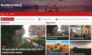 Rustboerderij.nl thumbnail