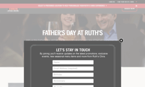 Ruthschris.com thumbnail