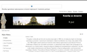 Rzezbajez.com.pl thumbnail