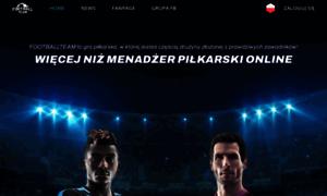 S9.footballteam.pl thumbnail