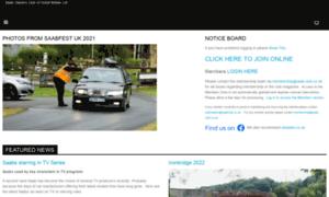 Saabclub.co.uk thumbnail