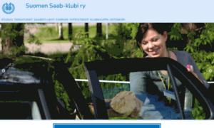 Saabclub.fi thumbnail