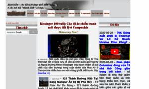 Sachhiem.net thumbnail