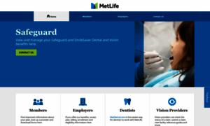 Safeguard.net thumbnail