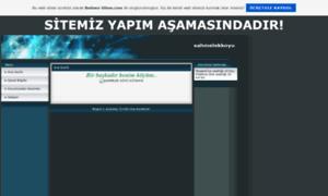 Sahmelekkoyu.tr.gg thumbnail