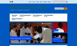 Saintdenyslachapelle.fr thumbnail