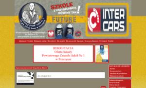 Samochodowka.pszczyna.edu.pl thumbnail