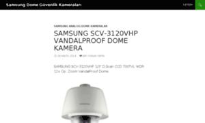 Samsungdome.com thumbnail