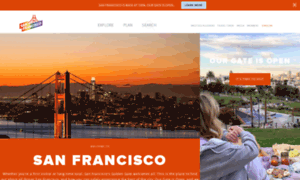 Sanfrancisco.travel thumbnail