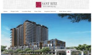 Sant-ritz.org thumbnail