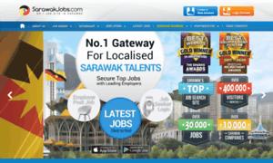 Sarawakjobs.com thumbnail