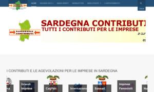 Sardegnacontributi.it thumbnail