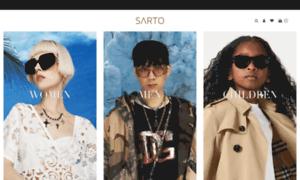 Sarto.com.mt thumbnail