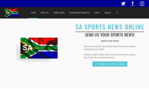 Sasportspress.co.za thumbnail