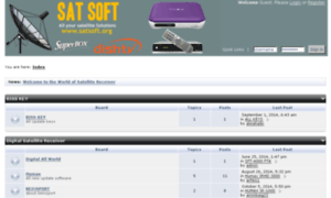 Satsoft.org thumbnail