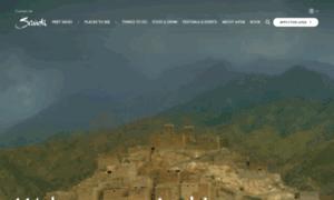 Sauditourism.sa thumbnail