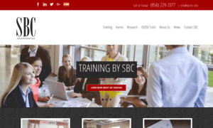 Sbcinc.info thumbnail