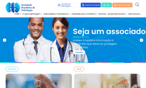 Sbn.org.br thumbnail