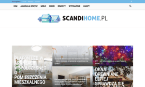 Scandihome.pl thumbnail