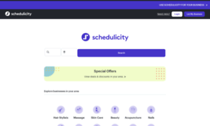 Schedulicity.com thumbnail
