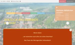 Schlossbahn.de thumbnail