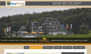 Schlosshotel.nl thumbnail