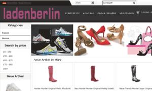Schnell-laden-berlin.de thumbnail