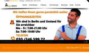 Schnell-reparaturdienst-berlin.de thumbnail