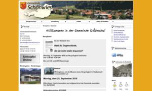 Schoenwies.tirol.gv.at thumbnail