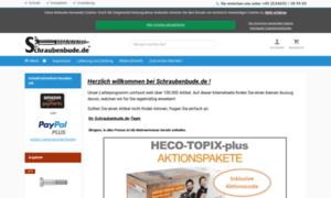 Schraubenbude.de thumbnail
