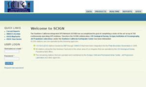 Scign.org thumbnail