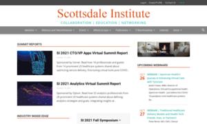 Scottsdaleinstitute.org thumbnail