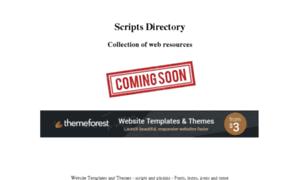 Scripte-archiv.eu thumbnail