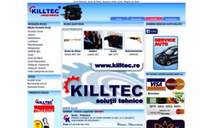 Scule.killtec.ro thumbnail