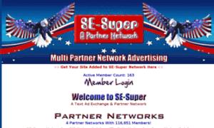 Se-super.com thumbnail
