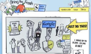 Searchmoney.org thumbnail