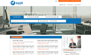 Seek.com.vn thumbnail